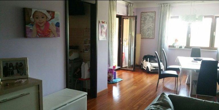 agenzia immobiliare centro propone in vendita appartamento via avellino benevento zona alta