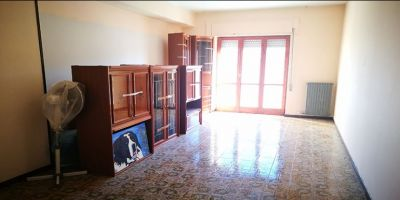vendita appartamento via alcide de gasperi san giorgio del sannio