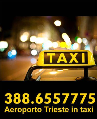offerta radio taxi aeroporto di trieste promozione radio taxi aeroporto di trieste a ronchi