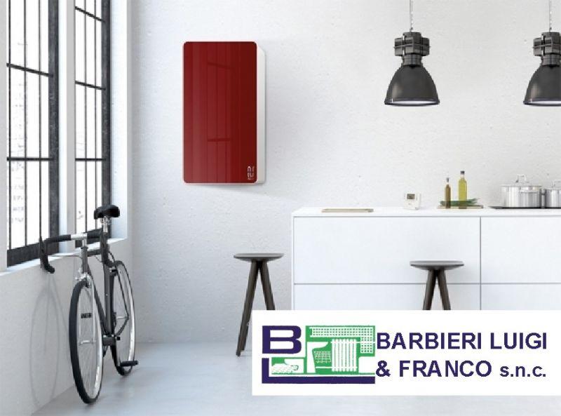 occasione caldaia - occasione riscaldamento - Barbieri Luigi e Franco