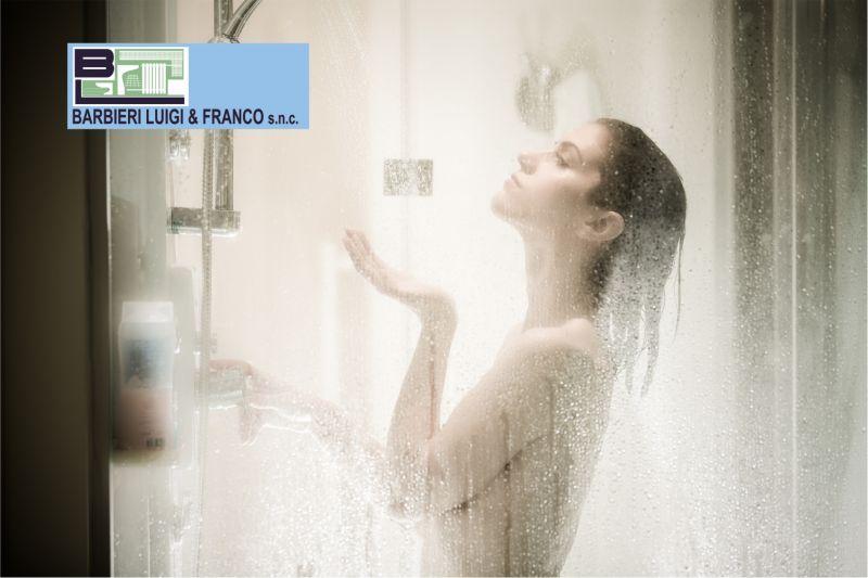 offerta sostituzione vasca in doccia - occasione ristrutturazione bagno Barbieri snc