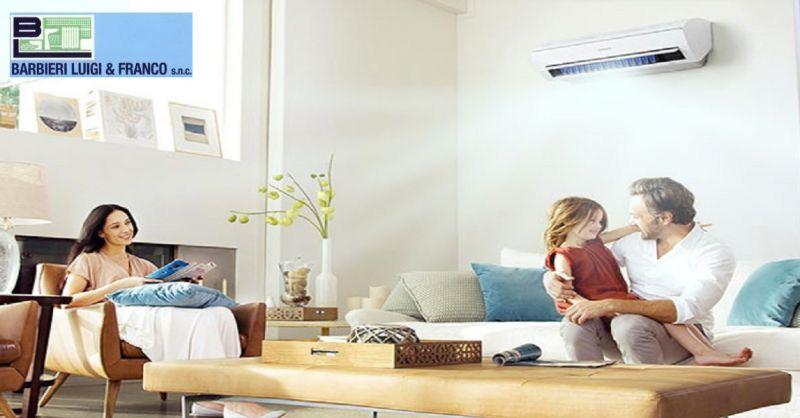 offerta impianti di condizionamento - occasione installazione refrigeratori industriali