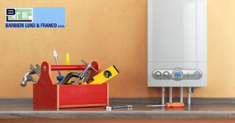 offerta montaggio caldaia a gas Piacenza - occasione installazione impianti a gas industriali