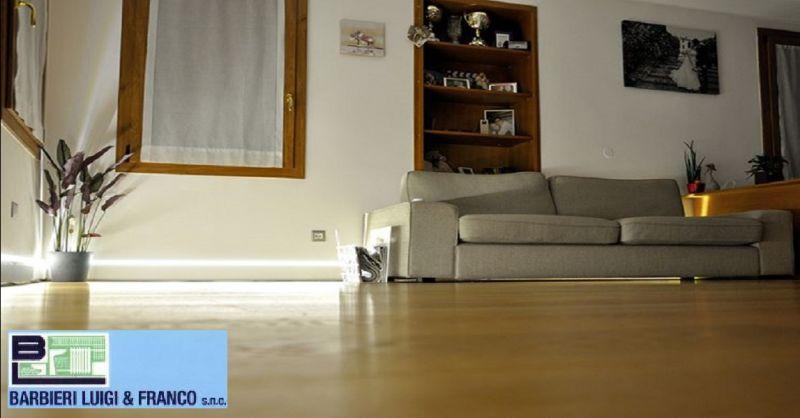 offerta riscaldamento a battiscopa - occasione installazione battiscopa radiante a Piacenza