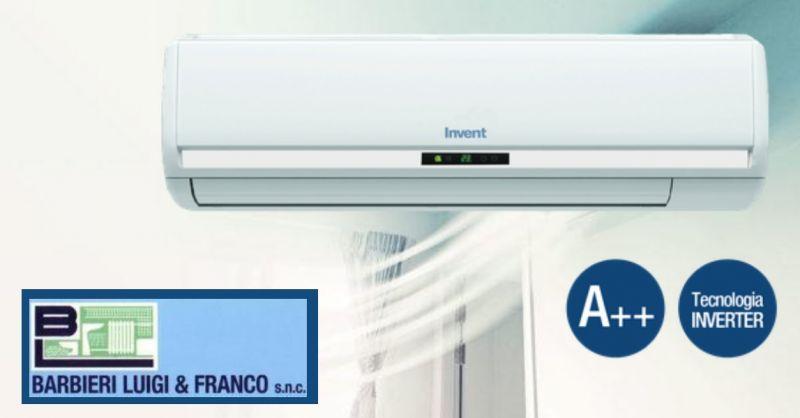 offerta vendita climatizzatore inverter - occasione installazione climatizzatore Piacenza
