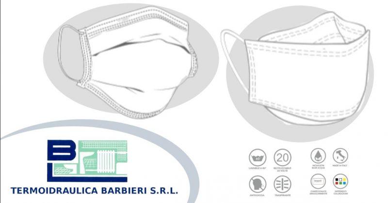 Offerta vendita mascherine facciali multiuso Piacenza - occasione mascherine lavabili Piacenza