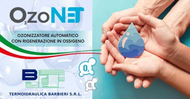 Offerta vendita ozonizzatore automatico per ambienti Piacenza - Occasione disinfettante automatico ambiente