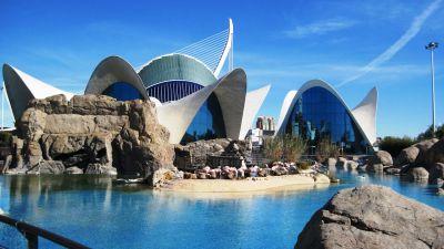da guki viaggi tour barcellona madrid e valencia le tre perle della corona spagnola