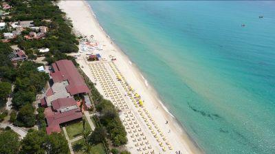 guki viaggi costa rei muravera free beach club 4 pacchetto con nave 10 11 notti
