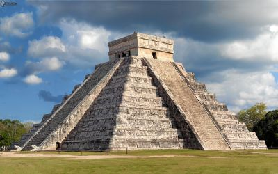 da guki viaggi speciale messico tour yucatan riviera maya