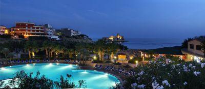 con guki viaggi vai a isola di capo rizzuto le castella baia degli dei beach resort spa 4