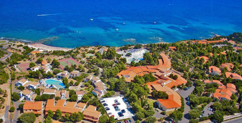 con guki viaggi vai a calagonone palmasera village resort 4 pacchetto con nave 7 notti 2