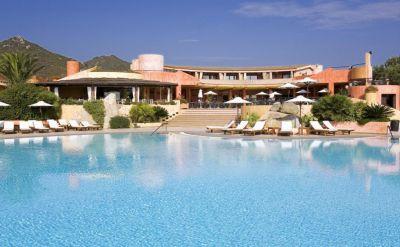 guki viaggi ti porta a santelmo castiadas santelmo beach hotel 4 pacchetto con nave