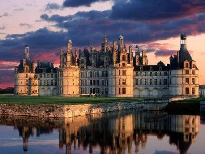 da guki viaggi tour castelli della loira
