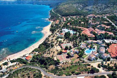 con guki viaggi vai a calagonone palmasera village resort 4 pacchetto con nave 10 11 notti