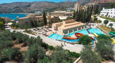 offerta viaggio grecia rodi eden viaggi eden village lindos royal