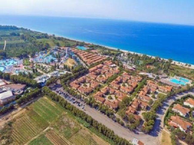 offerta viaggio CALABRIA - Rossano Calabro FUTURA VACANZE