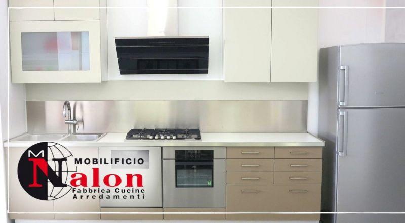 Promozione cucina completa di elettrodomestici - occasione cucine moderne in offerta Padova