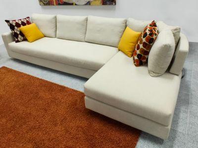offerta divano con penisola salcon padova occasione divano angolare salcon padova