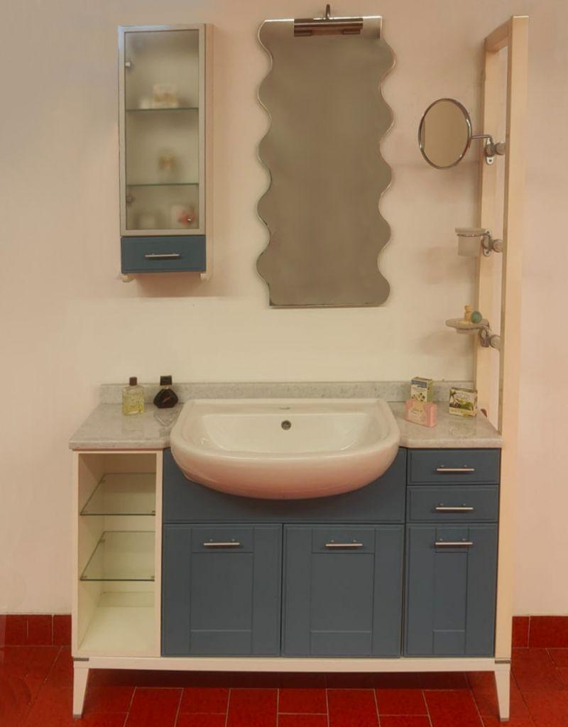 Offerta bagno laccato avio SYNERGIE PADOVA
