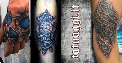 tattoo fantasy offerta disegno tatuaggio fantasy ancona civitanova marche