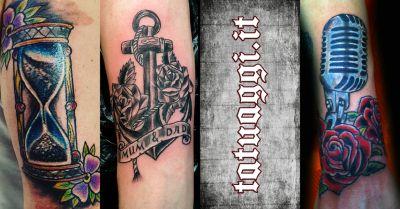 tattoo fantasy offerta tatuaggio old school civitanova marche macerata