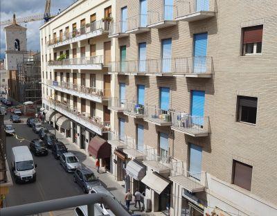 immobiliare sannio propone in vendita appartamento via e goduti a benevento