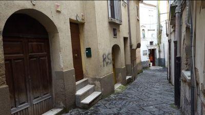immobiliare sannio propone in vendita monolocale in centro storico via repola a benevento