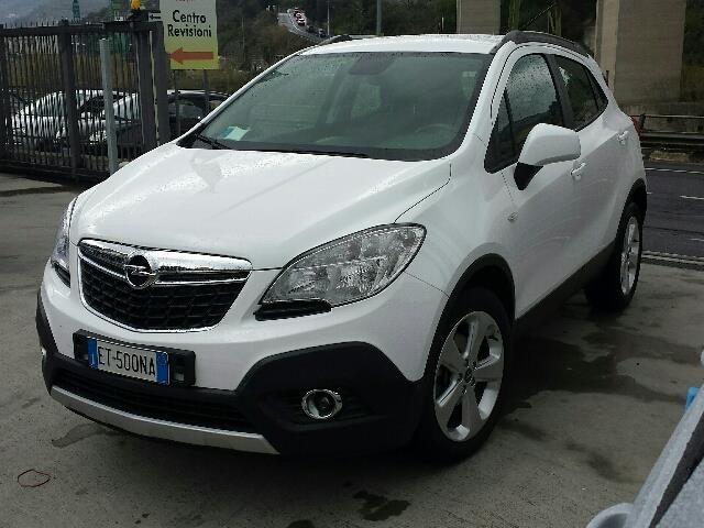 Opel Mokka 1.7 CDTI Ecotec 130CV 4x2 Start Cosmo