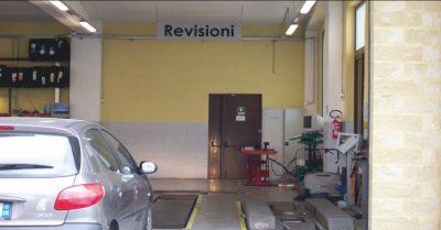 centro revisioni auto moto ed autocarri a imperia