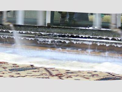 promozione lavaggio tappeti offerta