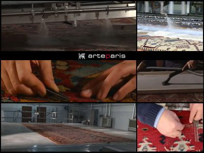 promozione lavaggio tappeti treviso offerta lavaggio tappeti pregiati treviso arte paris