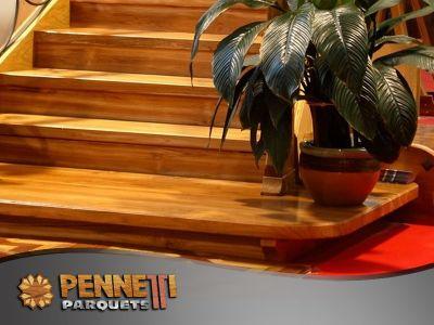 vendita e realizzazione scale in legno a cosenza