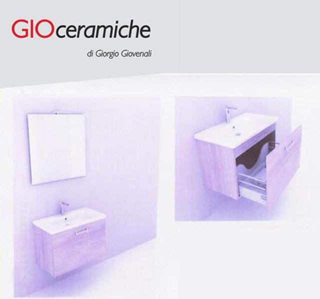 offerta mobili da bagno - promozione legnobagno - gioceramiche