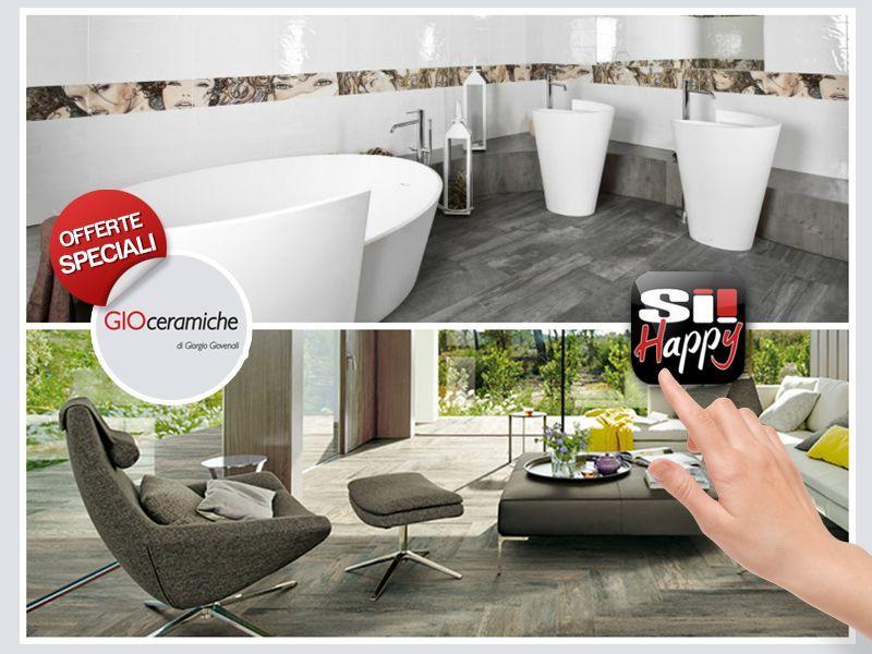 offerta ceramiche bagno promozione ceramiche arredamento sopralluogo gratuito gioceramiche