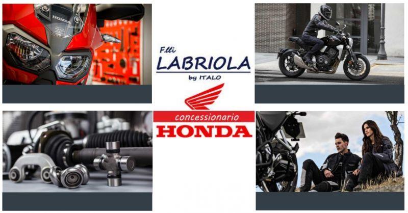 Labriola moto - offerta vendita scooter - occasione vendita moto - offerta abbigliamento moto
