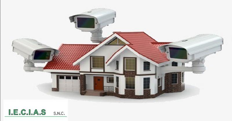 offerta installazione impianti antifurto a Piacenza - occasione installattori videosorveglianza