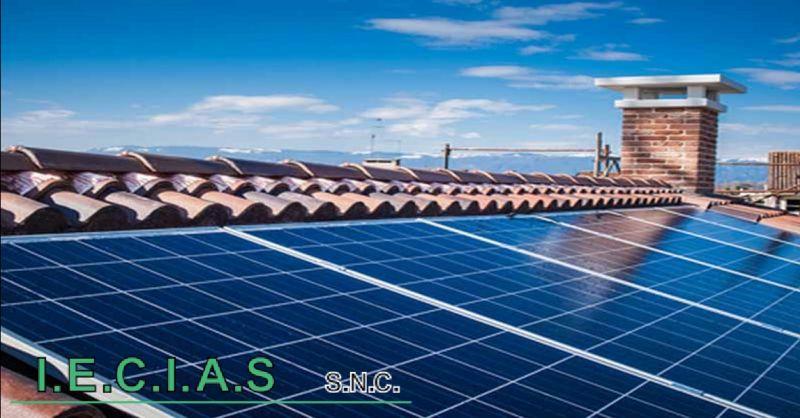 offerta progettazione impianti fotovoltaici - occasione installazione pannelli solari Piacenza