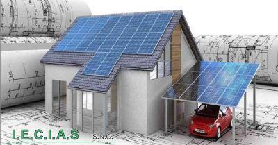 offerta installazione pannelli fotovoltaici occasione progettazione impianti solari piacenza