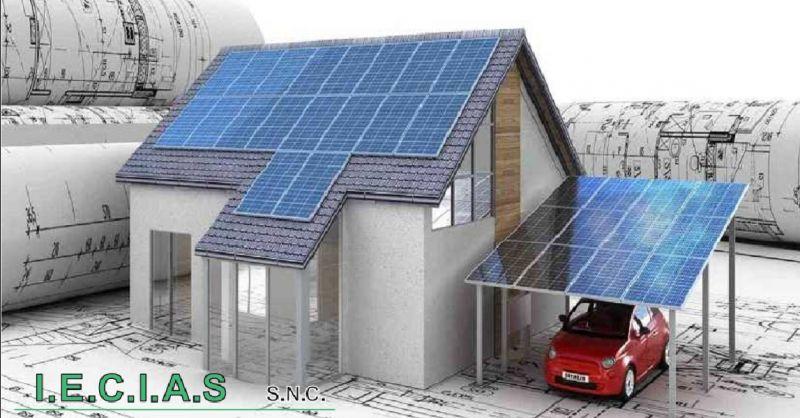 offerta installazione pannelli fotovoltaici - occasione progettazione impianti solari Piacenza