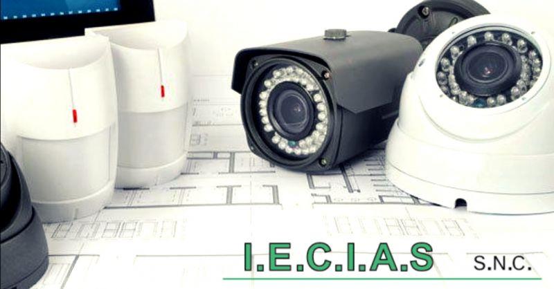 offerta installazione sistemi videosorveglianza - occasione vendita impianti antifurto Piacenza