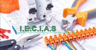 offerta realizzazione impianti di cablaggio occasione installazione quadri elettrici piacenza