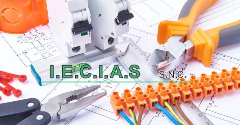 offerta realizzazione impianti di cablaggio - occasione installazione quadri elettrici Piacenza