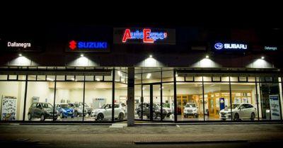 dallanegra srl offerta officina euro repar multimarca occasione vendita auto usate a piacenza