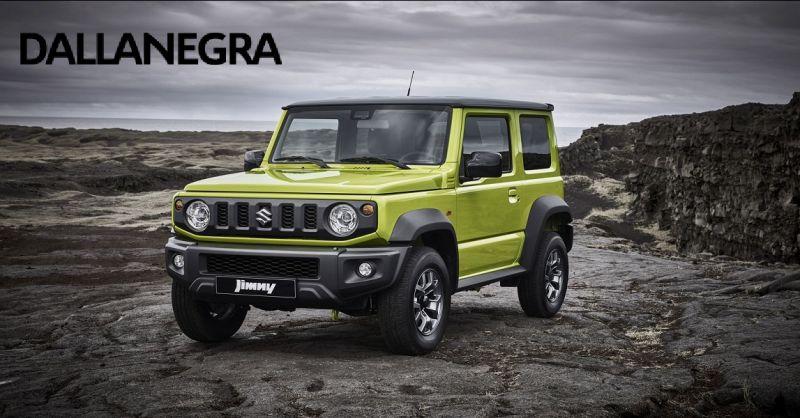 DALLANEGRA SRL offerta centro assistenza Suzuki - occasione centro assistenza auto multimarche