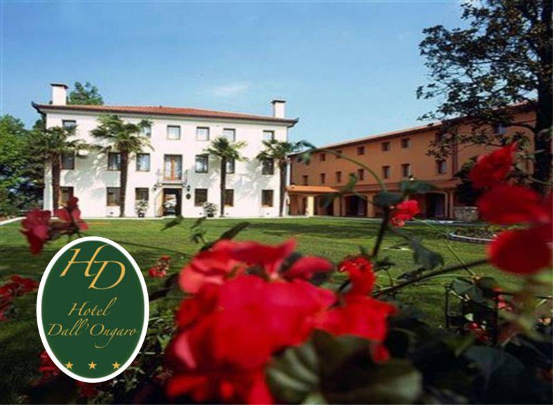 offerta soggiorno in albergo villa a pordenone - vacanze a pordenone