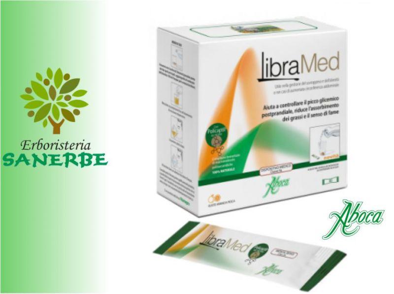 occasione libramed aboca offerta prodotti per perdita del peso sanerbe