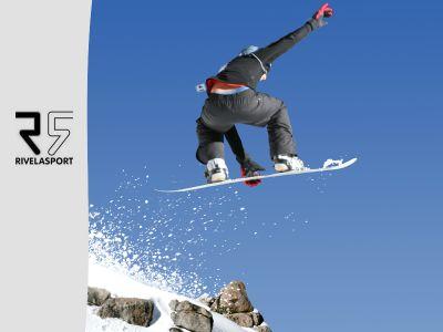 promozione articoli sportivi offerta accessori sport rivela sport