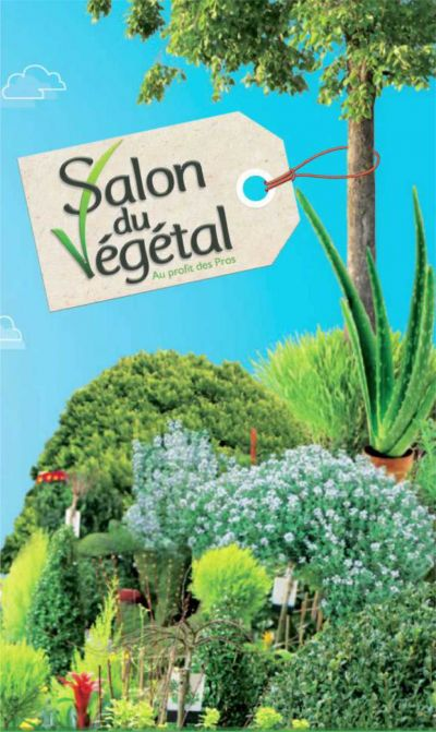 salon du vegetal angers france