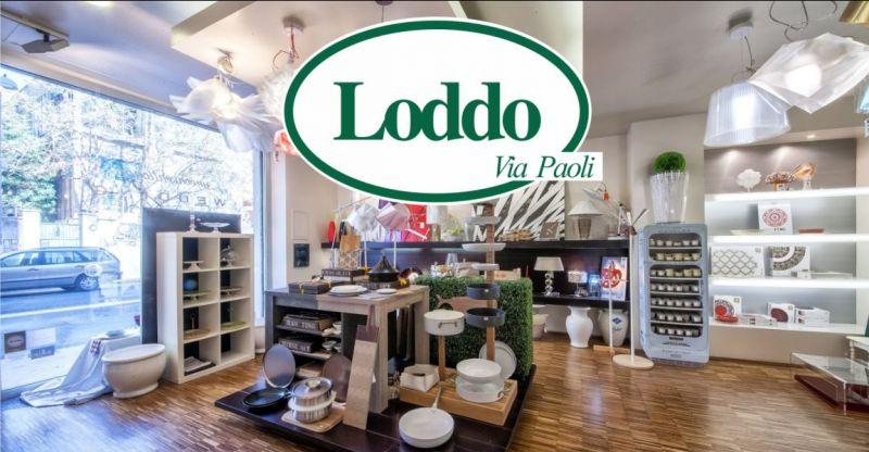 Loddo Via Paoli - offerta lista Nozze consegna regali a domicilio